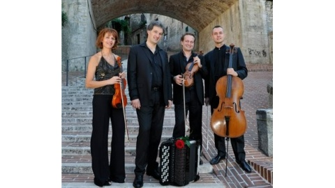 Quartetto Fancelli