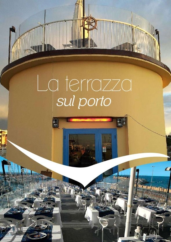 Best La Terrazza Sul Porto Pictures - Home Design Inspiration ...