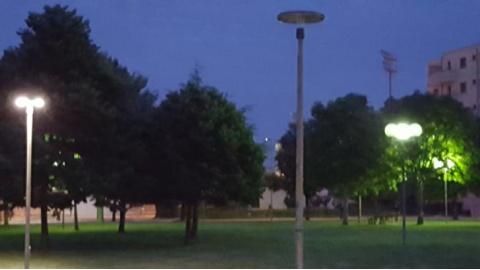 Illuminazione led giardini con luci e lampioni prezzoled