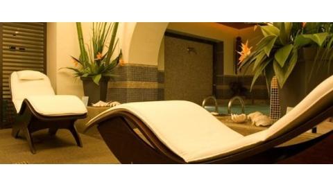 Best Spa Terrazza Marconi Gallery - Idee Arredamento Casa ...