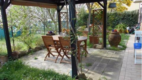 Misa Immobiliare Vende Appartamento Al Piano Terra Con Giardino E Garage