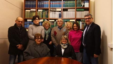 A Cesano incontro con Don Luigi Giovannoni