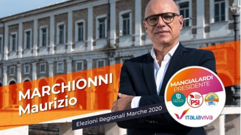 """""""Un milliard d'euros pour les soins de santé dans la région des Marches de la Mes, voici comment le dépenser""""  - Euro 2020"""
